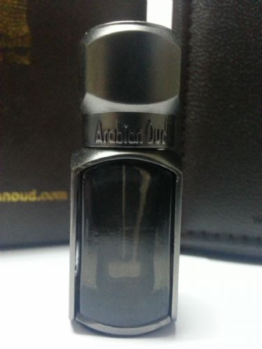 NEW *ROYAL PRIVATE BLEND* EXCLUSIVE PERFUME OIL BY ARABIAN OUD